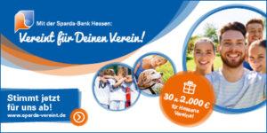Sparda-Vereint Aktion